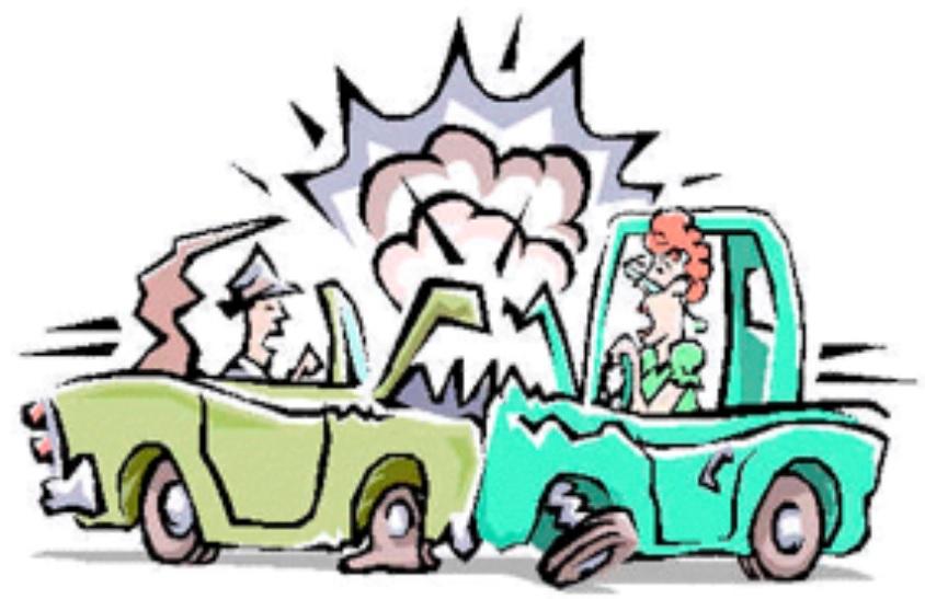 Cantabria, en el Top3 por accidentes de tráfico de España